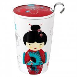 Tisanière Little Geisha