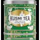 Thé vert à la menthe nanah