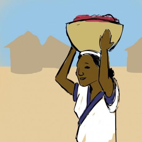Moka Yirgacheffe (Ethiopie)