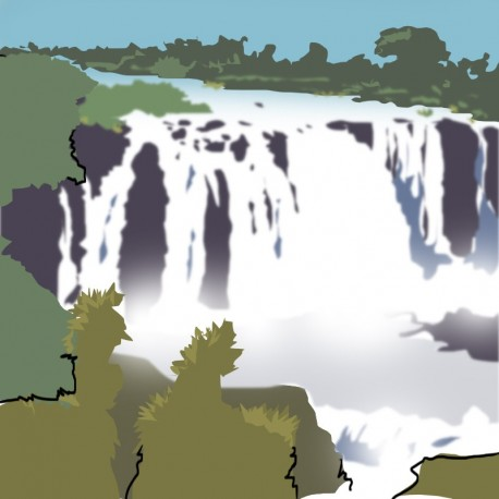 Moka limu (Ethiopie)