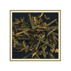 Japon Sencha Fukuyu (Natural Leaf) Sencha - 100g