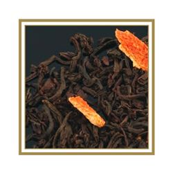 Orange Sanguine - 100g