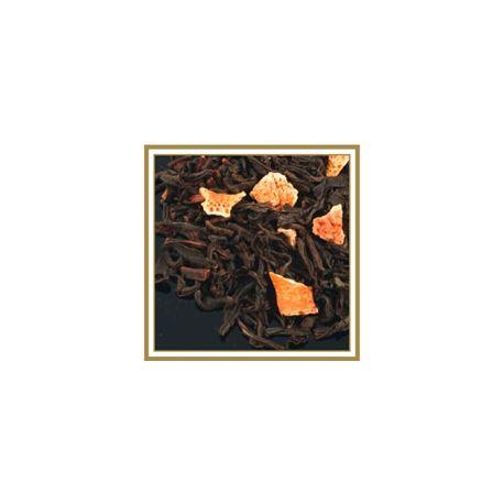 Pêche Abricotée - 100g