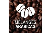 Mélanges Arabicas