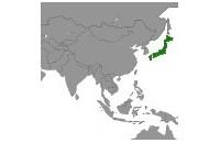Thés verts du Japon