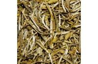 Les thés blancs